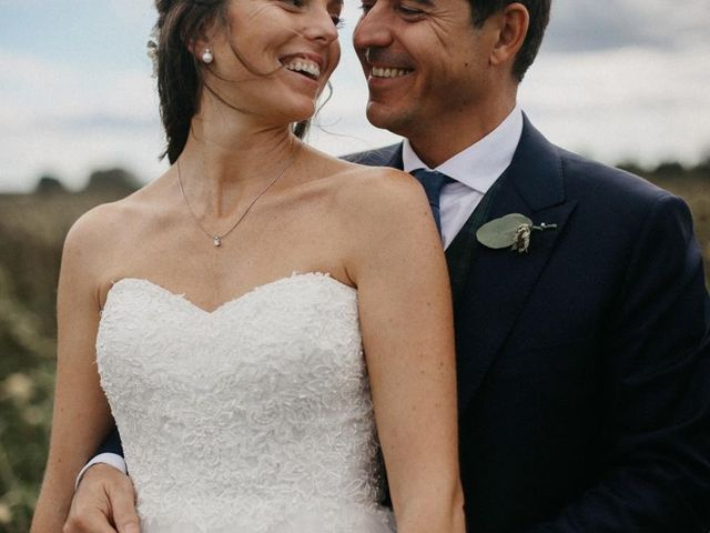 La boda de Albert y Elisabet en Girona, Girona 11
