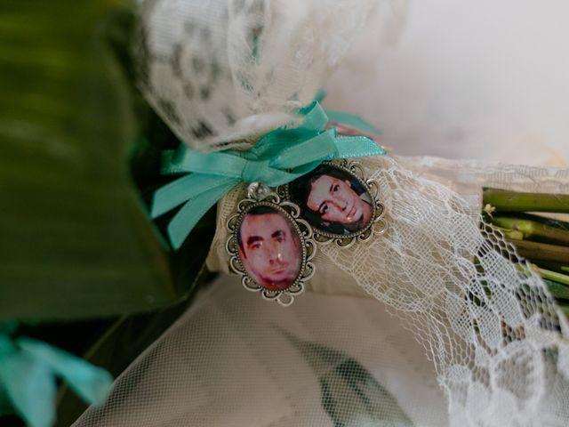 La boda de Antonio y Rocio en San Fernando, Cádiz 7
