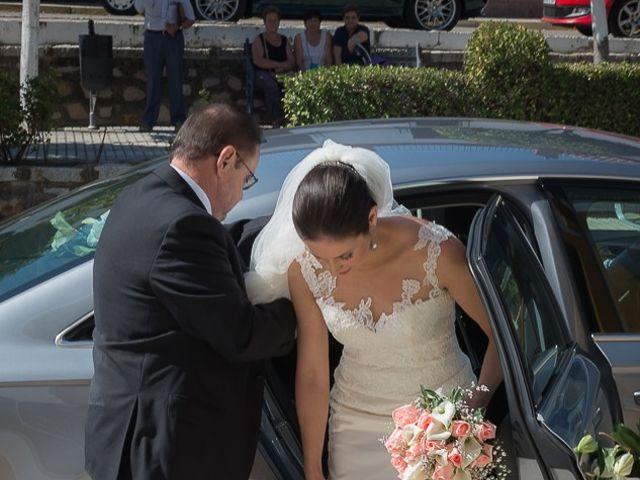 La boda de Cañete y Belen en Gines, Sevilla 6