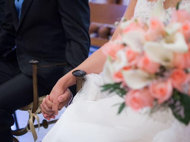 La boda de Cañete y Belen en Gines, Sevilla 9