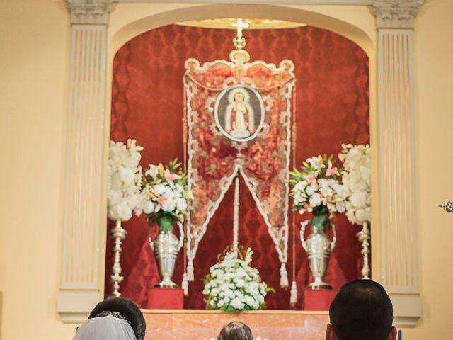 La boda de Cañete y Belen en Gines, Sevilla 16