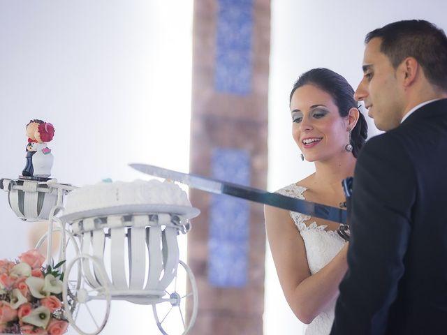 La boda de Cañete y Belen en Gines, Sevilla 47