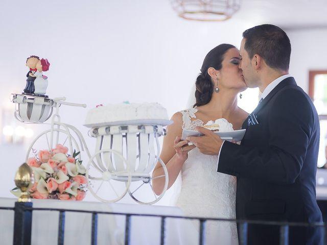 La boda de Cañete y Belen en Gines, Sevilla 48