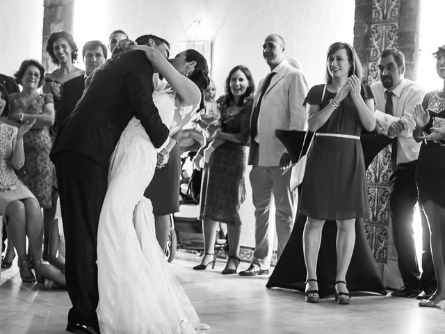 La boda de Cañete y Belen en Gines, Sevilla 56