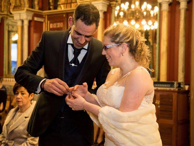 La boda de Jorge y Josune en Bilbao, Vizcaya 3
