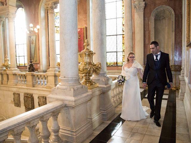La boda de Jorge y Josune en Bilbao, Vizcaya 6