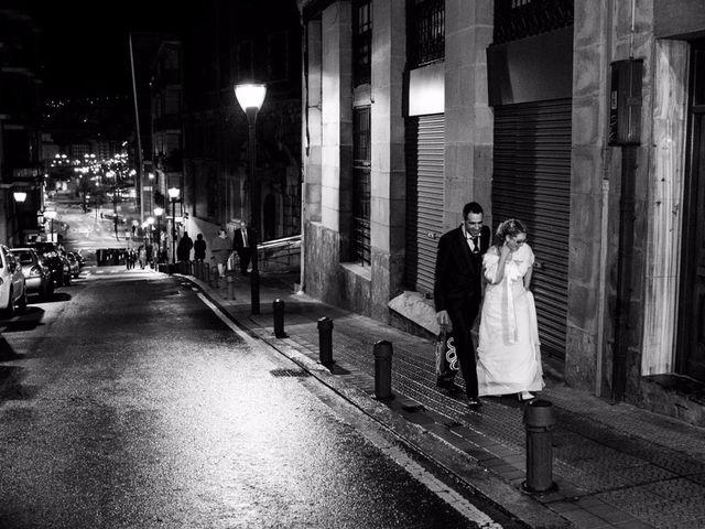 La boda de Jorge y Josune en Bilbao, Vizcaya 11