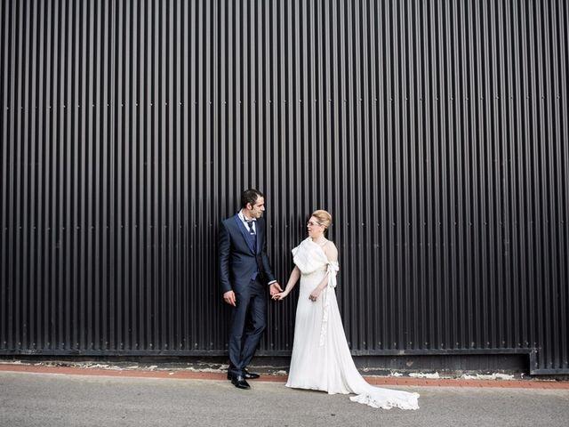 La boda de Jorge y Josune en Bilbao, Vizcaya 18