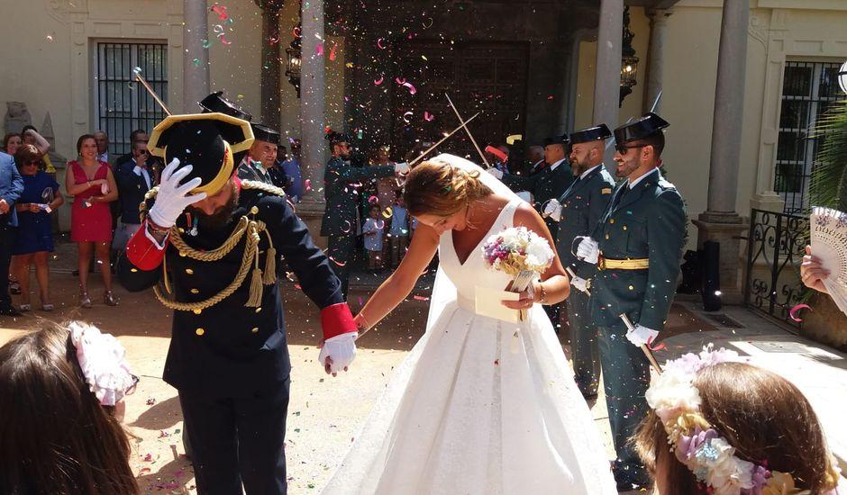 La boda de Juan   y Alba  en Granada, Granada