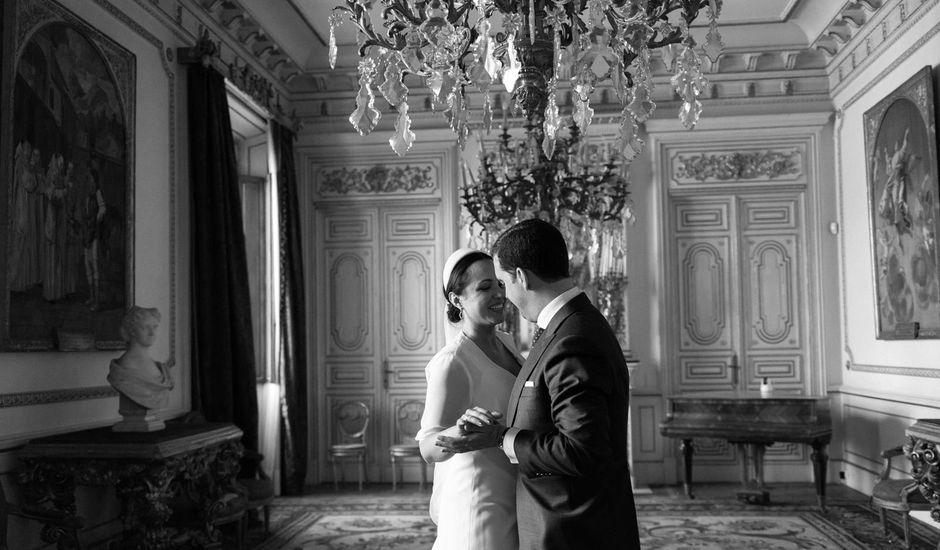 La boda de Pedro y Rocio en Zaragoza, Zaragoza