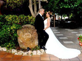 La boda de Tania y Aaron