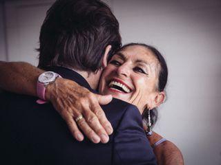 La boda de Inés y Miguel Ángel 3