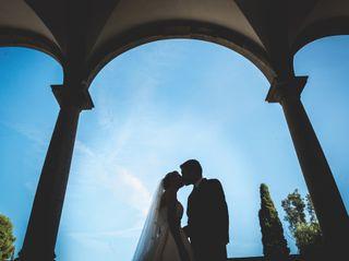 La boda de Paola y Alvaro