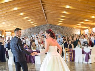 La boda de Lorena y Daniel 3