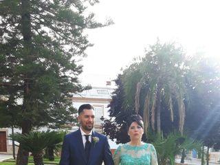 La boda de Susana y José Manuel 3