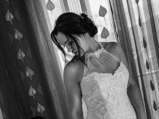 La boda de Sorina y Fran 1