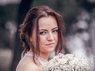 La boda de Sorina y Fran 2