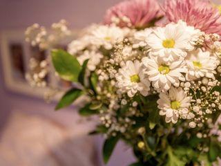La boda de Tamara y Kentda 2
