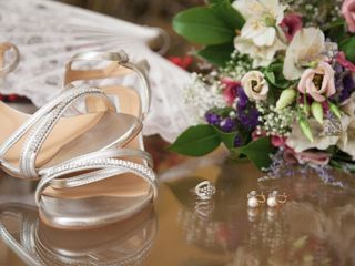 La boda de Verónica y Michele 1