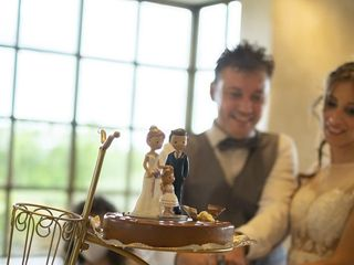 La boda de Patri y Hugo 1