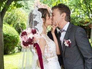 La boda de Patri y Hugo