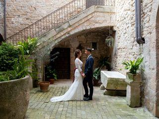 La boda de Santi y Esther 1
