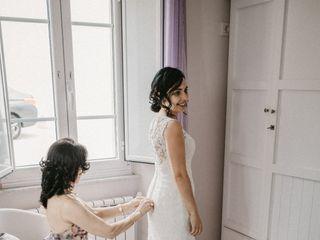 La boda de Ángela y Antonio 2