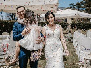 La boda de Ángela y Antonio