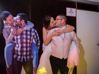 La boda de Noelia y Chema 2