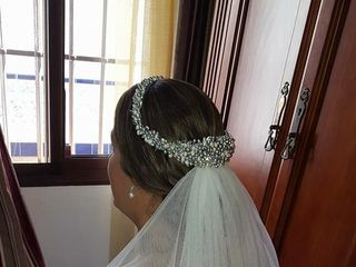 La boda de Miriam  y José Manuel   2