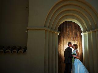 La boda de Sheila y Gullermo