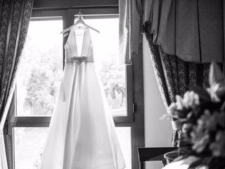 La boda de Leire y Dani 1