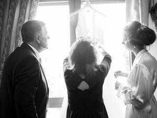 La boda de Leire y Dani 2