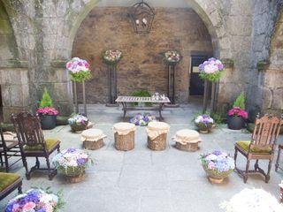 La boda de Tatiana y Daniel 1