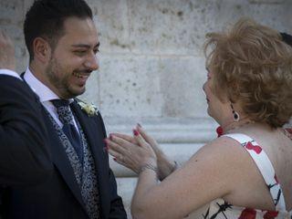 La boda de Maite y Sandro 2