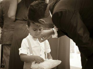 La boda de Maite y Sandro 3