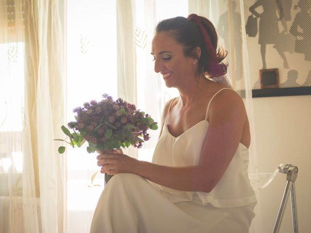 La boda de Mónica y Sara en Pegalajar, Jaén 7