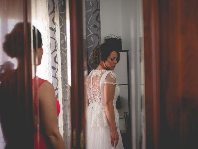 La boda de Mónica y Sara en Pegalajar, Jaén 10