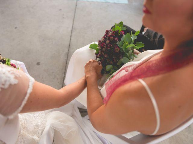 La boda de Mónica y Sara en Pegalajar, Jaén 29