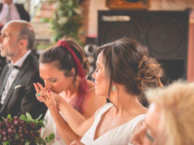 La boda de Mónica y Sara en Pegalajar, Jaén 31