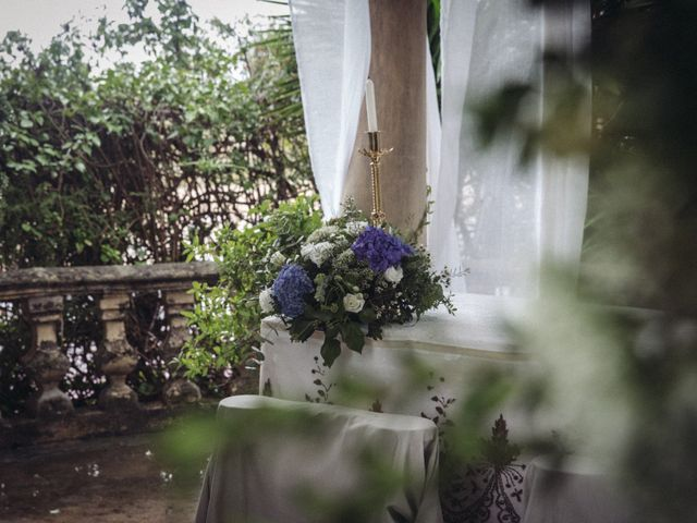 La boda de Miguel Ángel y Inés en Dénia, Alicante 2
