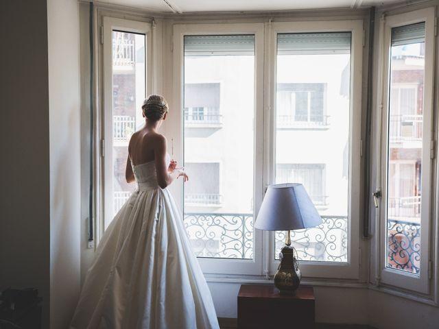 La boda de Alvaro y Paola en Premia De Dalt, Barcelona 26