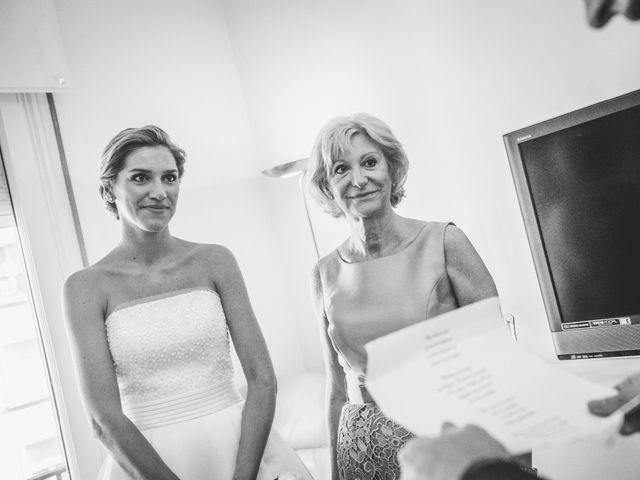 La boda de Alvaro y Paola en Premia De Dalt, Barcelona 29