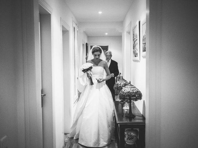 La boda de Alvaro y Paola en Premia De Dalt, Barcelona 31