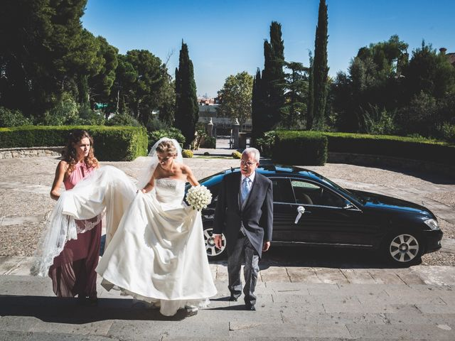 La boda de Alvaro y Paola en Premia De Dalt, Barcelona 34