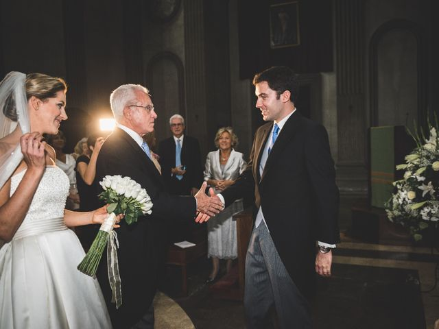 La boda de Alvaro y Paola en Premia De Dalt, Barcelona 36
