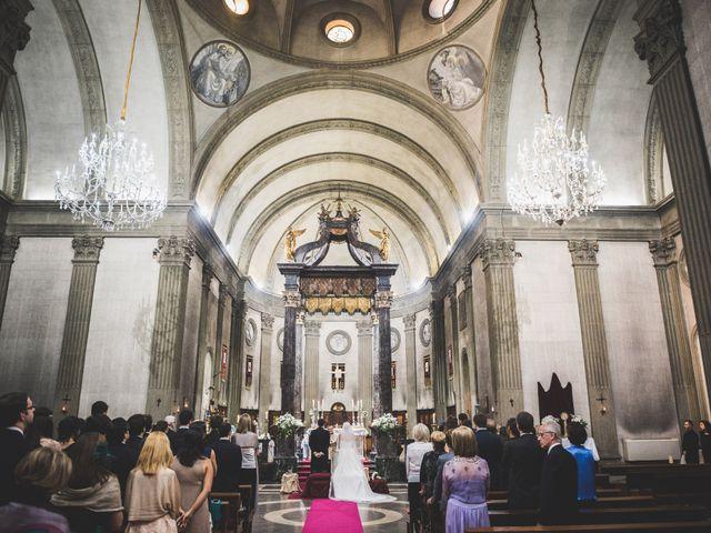 La boda de Alvaro y Paola en Premia De Dalt, Barcelona 37