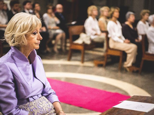 La boda de Alvaro y Paola en Premia De Dalt, Barcelona 40