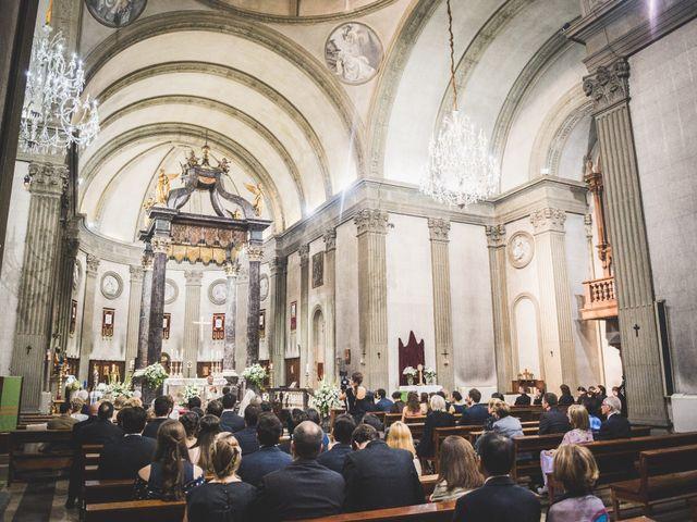 La boda de Alvaro y Paola en Premia De Dalt, Barcelona 41