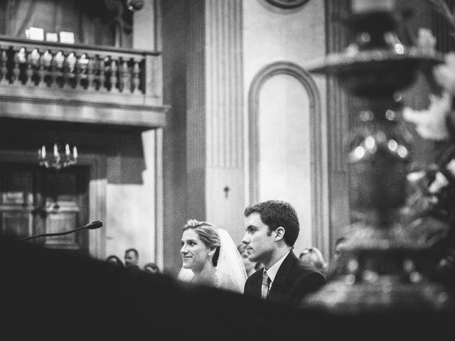 La boda de Alvaro y Paola en Premia De Dalt, Barcelona 43